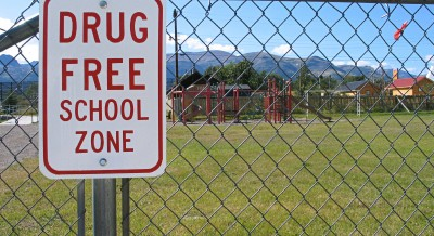 School Drug Testing – A new direction for Australia?